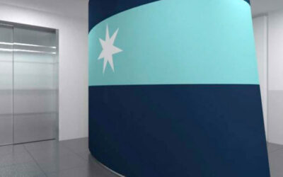 Genova – Magazzini del Cotone – Uffici Maersk Italia