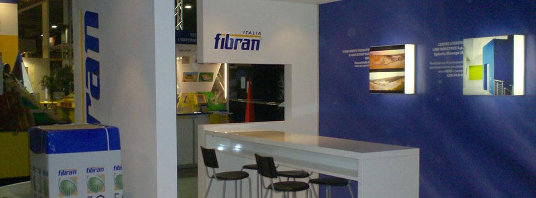 Stand Fibran – Klimahouse Bolzano 2010