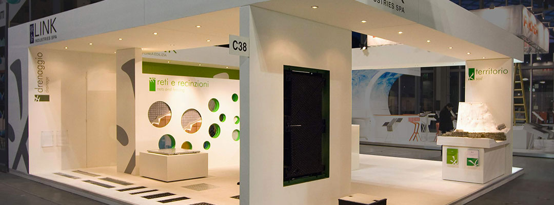Stand Link Industries – Made Expo 2010