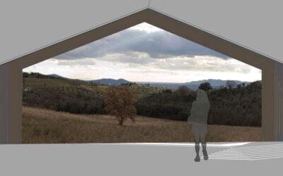 Roccastrada (GR) – Nuova sede uffici Fibran Spa