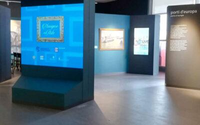 Museo del Mare di Genova – Navigare nell'Arte