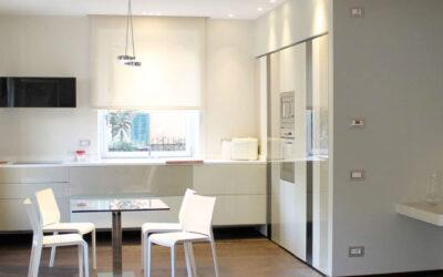 Appartamento Genova – Via Gorizia