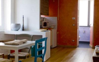 Appartamento Genova – Vico Barnabiti