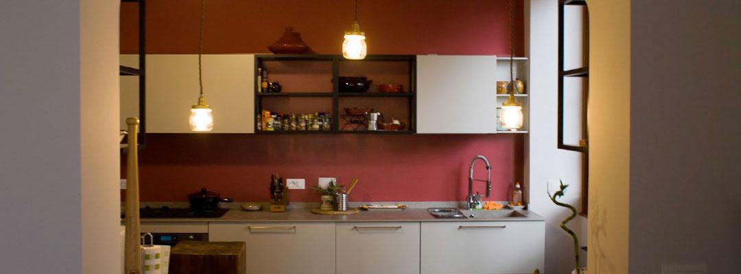Appartamento Genova – Via Durazzo