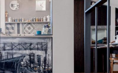 Appartamento Genova – Via Dodero