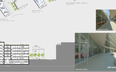 Edificio per uffici a Olbia